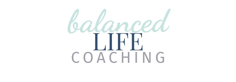 Balanced Life Coaching